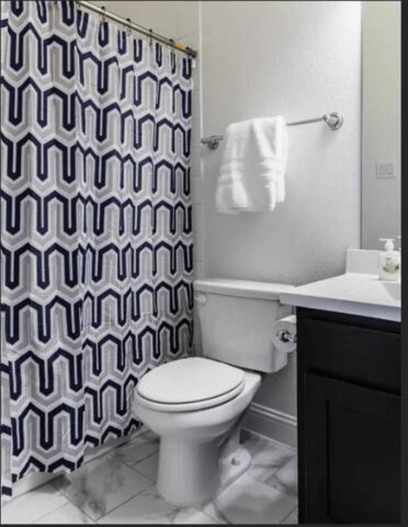 Bath room 4 upstatis