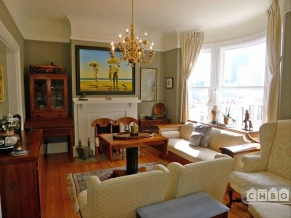 image 8 furnished 3 bedroom House for rent in North Beach, San Francisco
