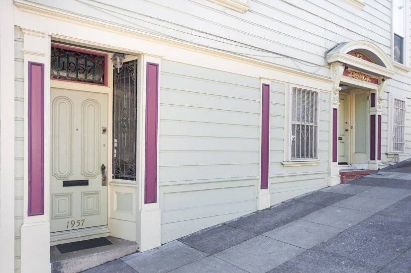 image 8 furnished 1 bedroom Apartment for rent in Pacific Heights, San Francisco