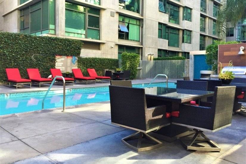 image 3 furnished 2 bedroom Apartment for rent in Downtown, Metro Los Angeles