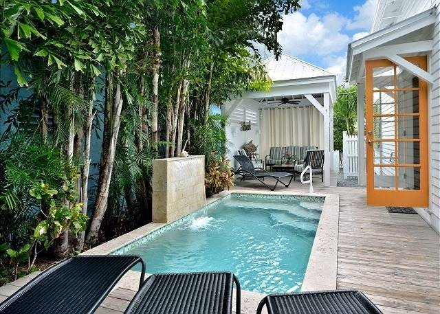 image 4 furnished 4 bedroom Hotel or B&B for rent in Key West, The Keys