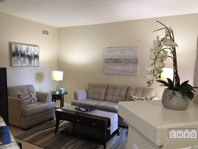 image 12 furnished 2 bedroom Townhouse for rent in Paradise, Las Vegas Area