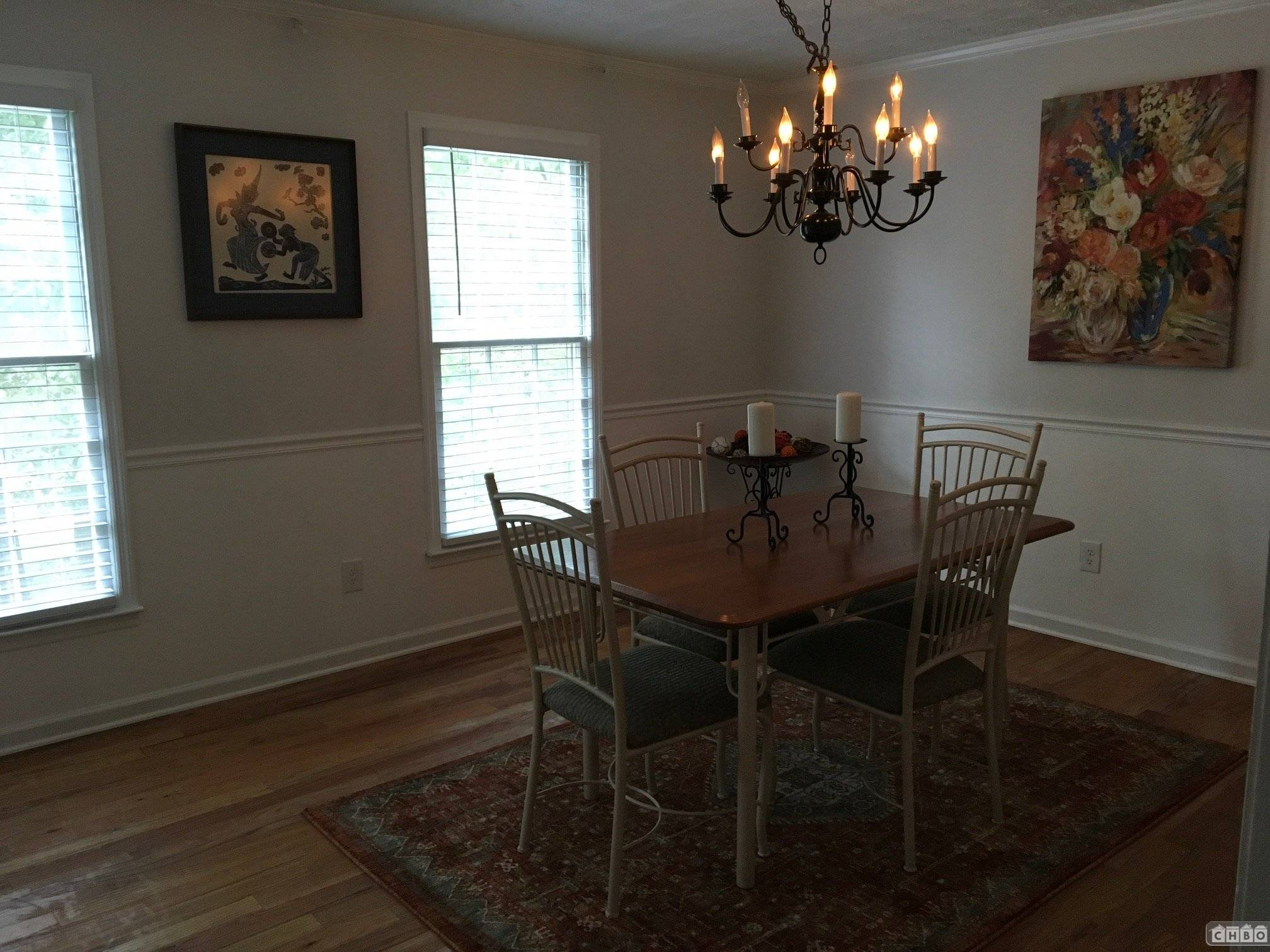 image 6 furnished 3 bedroom House for rent in Fayetteville, Fayette County