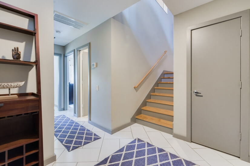 image 3 furnished 2 bedroom Townhouse for rent in Midtown, Inner Loop