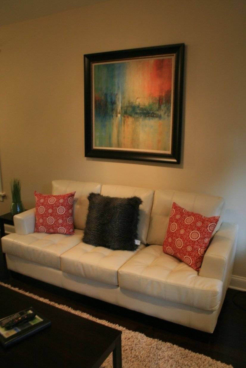 image 3 furnished 2 bedroom Apartment for rent in North Center, North Side