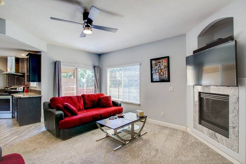 image 10 furnished 2 bedroom Townhouse for rent in Cimarron Hills, Other El Paso County