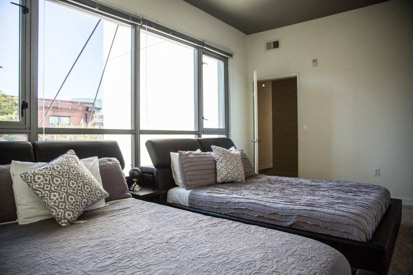 image 7 furnished 2 bedroom Apartment for rent in Park West, Central San Diego