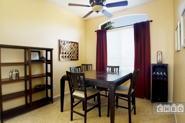 image 5 furnished 4 bedroom House for rent in Scottsdale Area, Phoenix Area