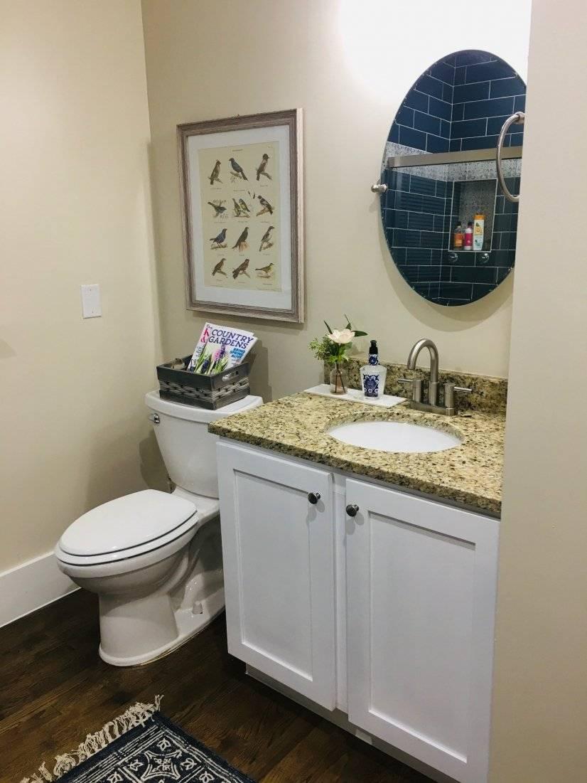 Marengo Main Bathroom