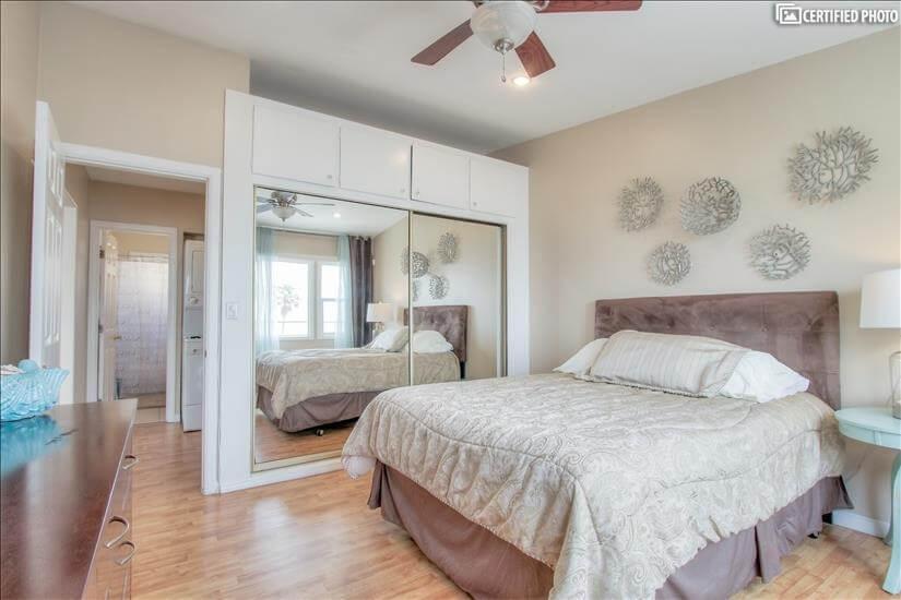 Bedroom #1 (3)