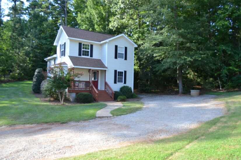 image 2 furnished 2 bedroom House for rent in South Rosemary, Halifax County