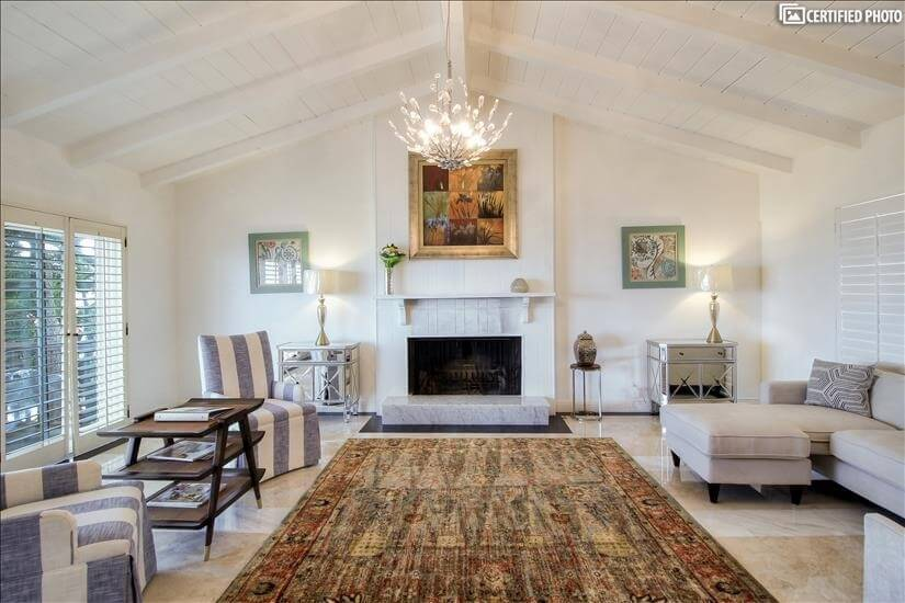 image 6 furnished 5 bedroom House for rent in Palos Verdes, South Bay