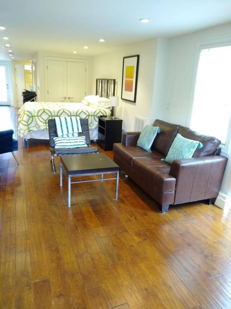 image 5 furnished Studio bedroom Apartment for rent in Noe Valley, San Francisco