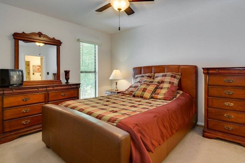 image 8 furnished 1 bedroom Townhouse for rent in Richmond (Augusta), Classic South