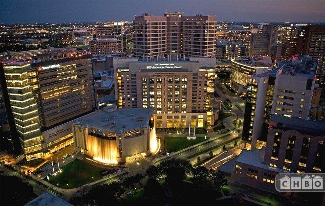 Med Center/Inner Loop location.