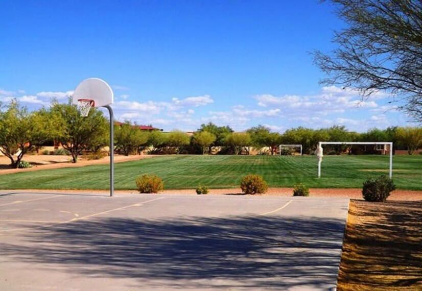 Soccer Fields and Parks