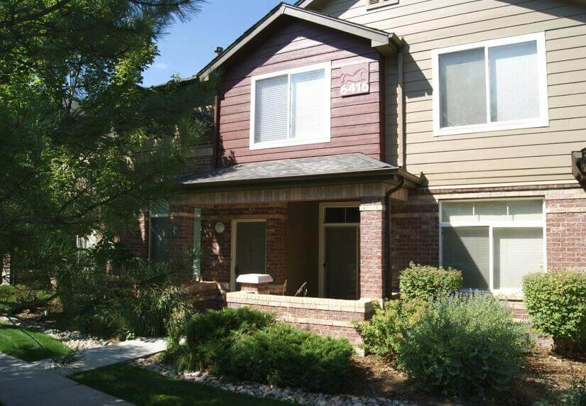 Furnished Townhome in Gated Palomino Prk