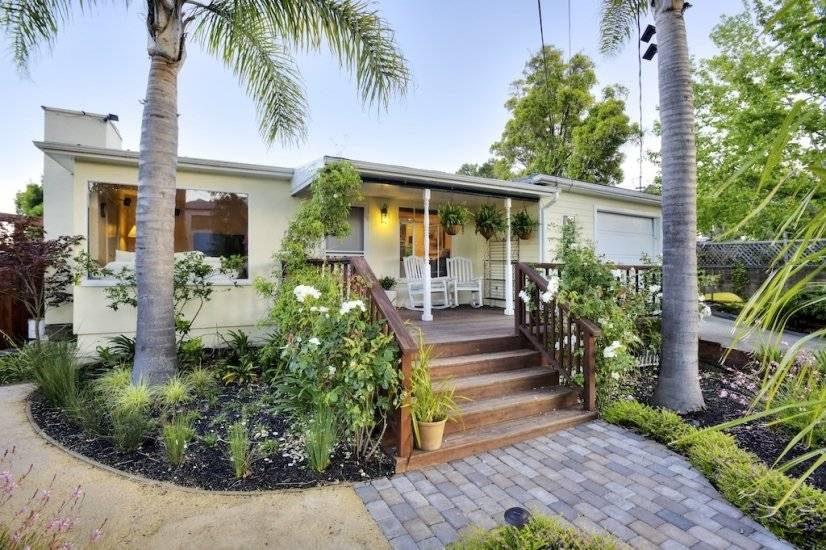 image 6 furnished 3 bedroom House for rent in Mill Valley, Marin County