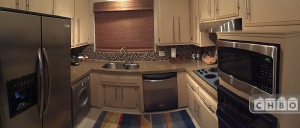 image 6 furnished 2 bedroom Townhouse for rent in Long Beach, South Bay