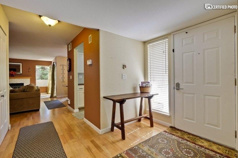 image 10 furnished 2 bedroom Townhouse for rent in Almaden, San Jose