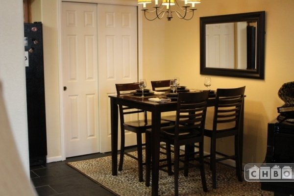 image 3 furnished 2 bedroom Townhouse for rent in Westminster, Adams County