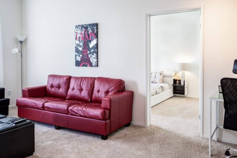 image 2 furnished 2 bedroom Apartment for rent in Downtown, Metro Los Angeles