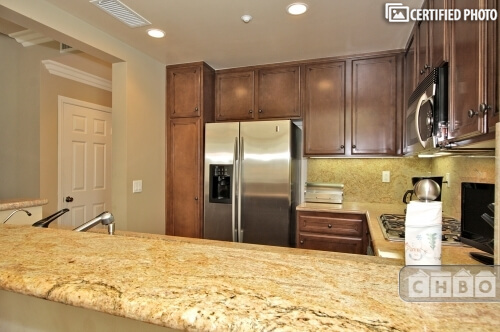 image 12 furnished 3 bedroom Townhouse for rent in Irvine, Orange County