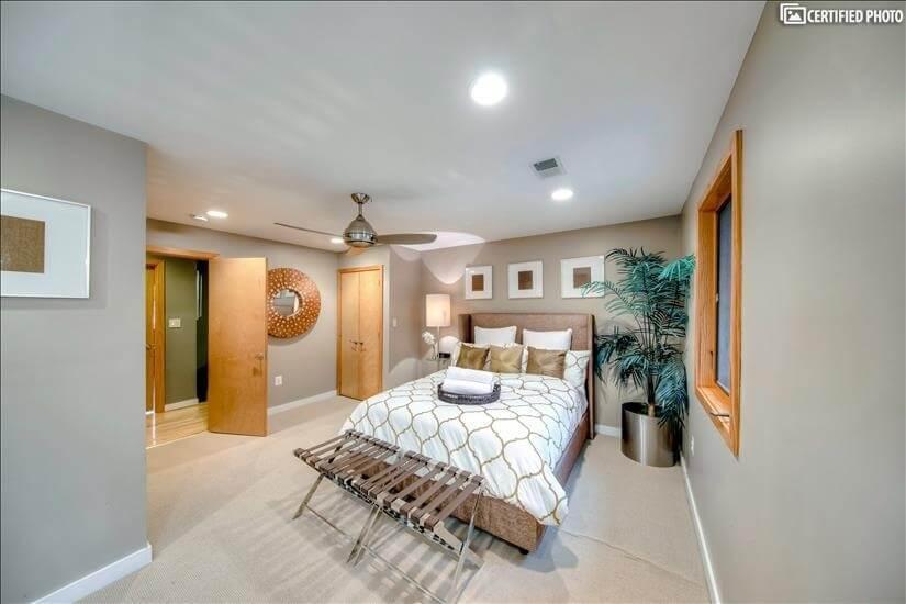 Guest Room 3A