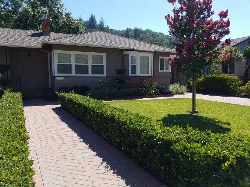 image 2 furnished 2 bedroom Townhouse for rent in Lafayette, Contra Costa County