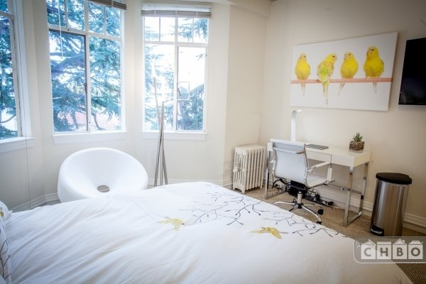 image 3 furnished Studio bedroom Apartment for rent in Palo Alto, San Mateo (Peninsula)