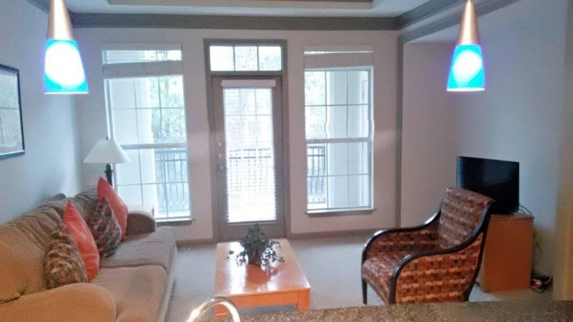 image 7 furnished 1 bedroom Apartment for rent in Dunwoody, DeKalb County