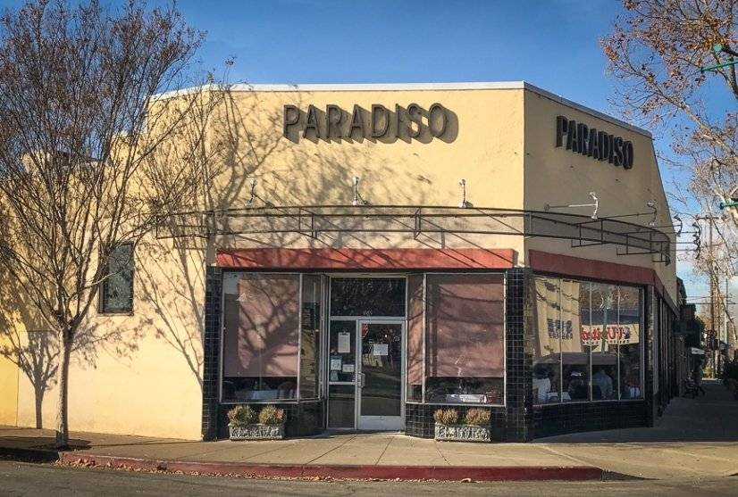 Award-winning neighborhood restaurants