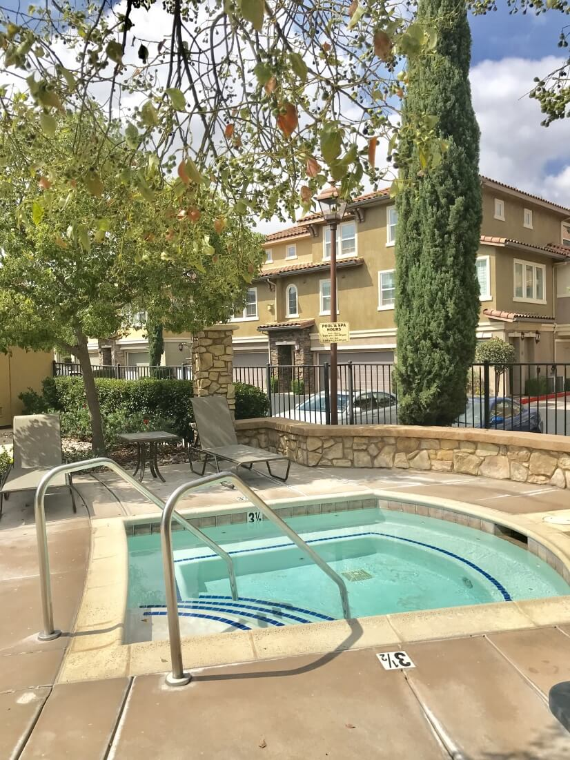 image 14 furnished 3 bedroom Townhouse for rent in Santee, Eastern San Diego