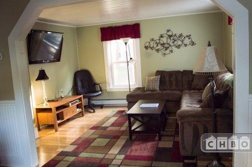 Fully Furnished 2 Bedroom, Bangor Maine
