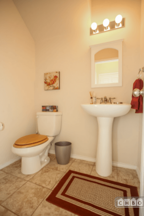image 5 furnished 2 bedroom Townhouse for rent in Richardson, Dallas County