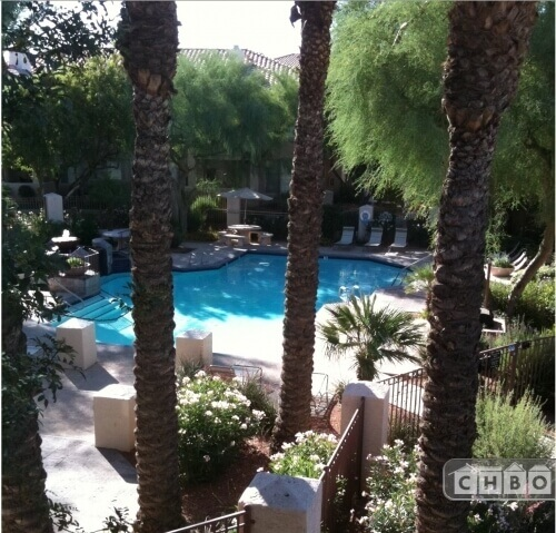 Ahwatukee/Chandler Furnished 3 BDRM