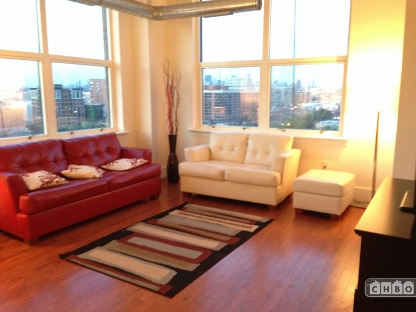 Jersey City Furnished 2 Bedroom Apartment For Rent 6972 Per Month Rental Id 3365762
