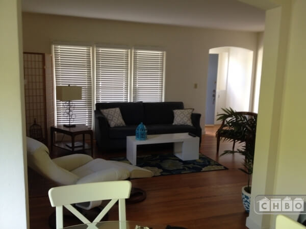 image 4 furnished 2 bedroom Townhouse for rent in Burlingame, San Mateo (Peninsula)