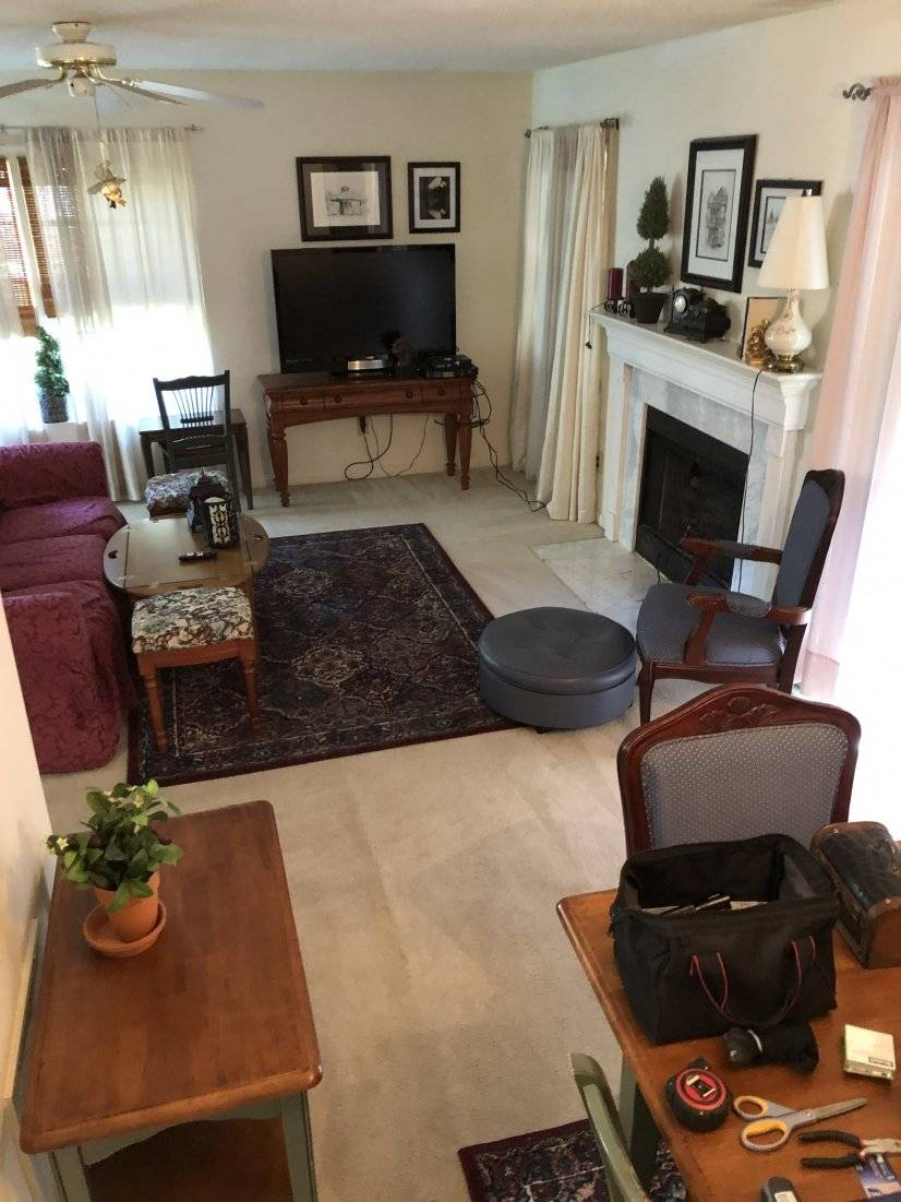 image 3 furnished 2 bedroom Townhouse for rent in Hampton County, Hampton Roads