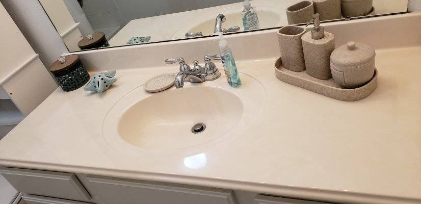 Master Bathroom 1.0