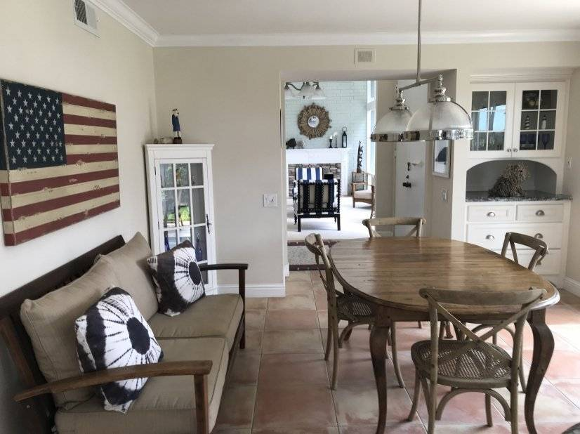 image 3 furnished 2 bedroom House for rent in Coronado, Western San Diego