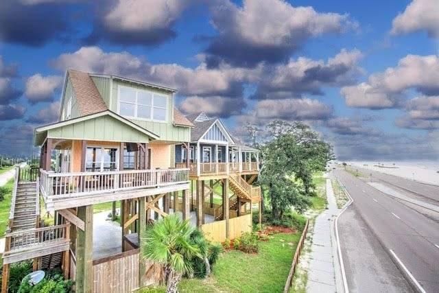 image 2 furnished 2 bedroom Hotel or B&B for rent in Harrison (Gulfport), Coastal