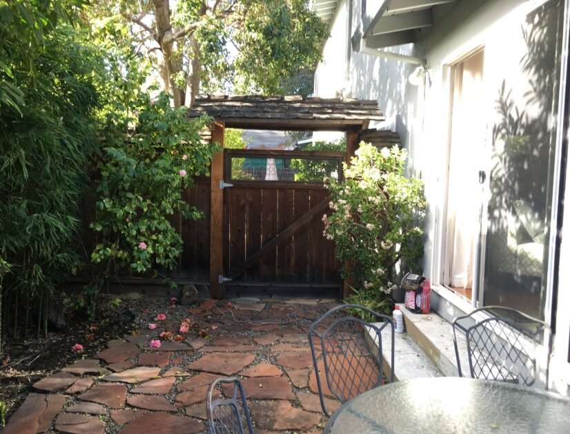 image 14 furnished 2 bedroom Townhouse for rent in Burlingame, San Mateo (Peninsula)