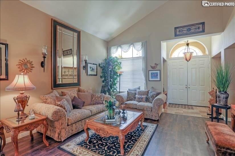 image 6 furnished 4 bedroom House for rent in Rancho Santa Margarita, Orange County