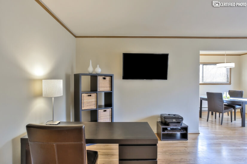 image 2 furnished 1 bedroom Apartment for rent in Fremont, Seattle Area