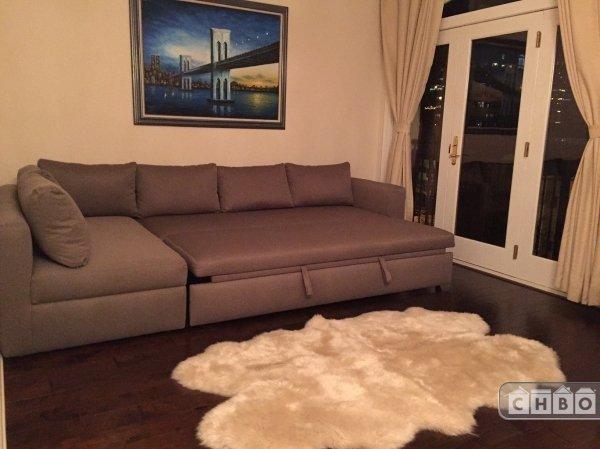 image 9 furnished 1 bedroom Townhouse for rent in Lincoln Park, Denver Central