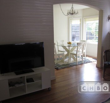 image 5 furnished 2 bedroom Townhouse for rent in Burlingame, San Mateo (Peninsula)