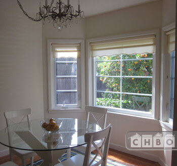 image 7 furnished 2 bedroom Townhouse for rent in Burlingame, San Mateo (Peninsula)