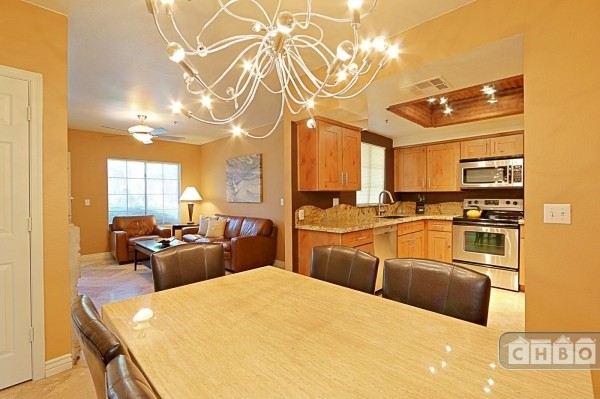 image 7 furnished 1 bedroom Townhouse for rent in Scottsdale Area, Phoenix Area