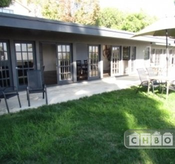 image 2 furnished 4 bedroom Townhouse for rent in West Hollywood, Metro Los Angeles